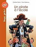 Un pirate à l'école