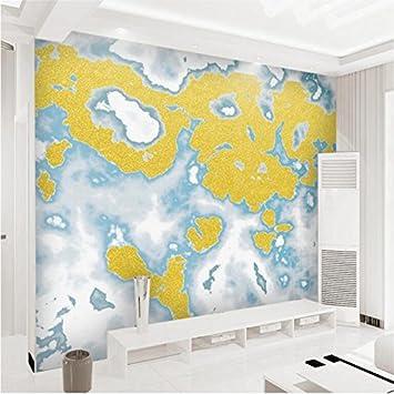 Mbwlkj Custom Photo Wallpaper 3D Stein Tapete Chinesische Tinte Mosaik  Marmor Wohnzimmer Dekoration Ideen Tv