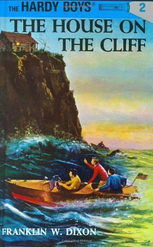 The Hardy Boys 02: The House on the Cliff