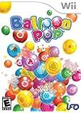 Balloon Pop - Wii