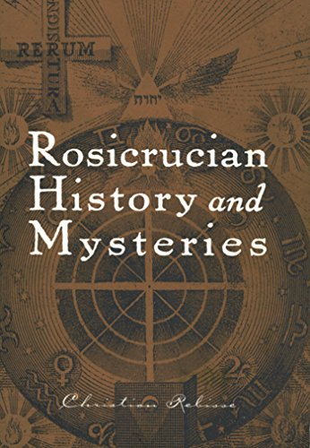 Rosicrucian History and Mysteries (Rosicrucian Order AMORC Kindle Editions) (English Edition)