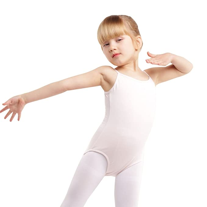 aed40f047 Amazon.com  Girl s Leotard For Ballet
