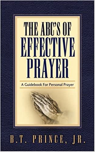 Pagina Descargar Libros The Abc's Of Effective Prayer PDF Español
