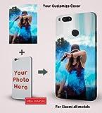 Customize Photo Printed Mobile Back Cover For Xiaomi Mi A1 (5X) / Mi Max / Mi Max 2 / Mi Mix 2 / Redmi 1S / Redmi 2A / Redmi 2S / Redmi 3S / Redmi 3S Prime / Redmi 4 / Redmi 4A / Redmi 5A / Redmi Mi3 / Redmi Mi4 / Redmi Mi4c / Redmi Mi4i / Redmi Mi5 / Redmi Note 2 / Redmi Note 3 / Redmi Note 4 / Redmi Note Prime / Redmi Y1 / Redmi Y1 Lite / Redmi Note 4G