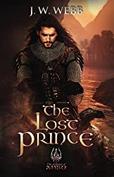 The Lost Prince (Legends of Ansu) (Volume 3)