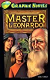 img - for Oxford Reading Tree: Level 15: Treetops Graphic Novels: Master Leonardo book / textbook / text book