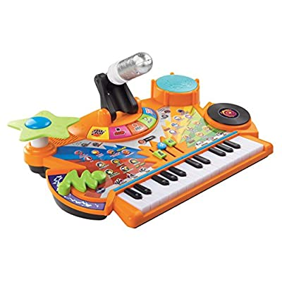 VTech Record and Learn KidiStudio: Toys & Games