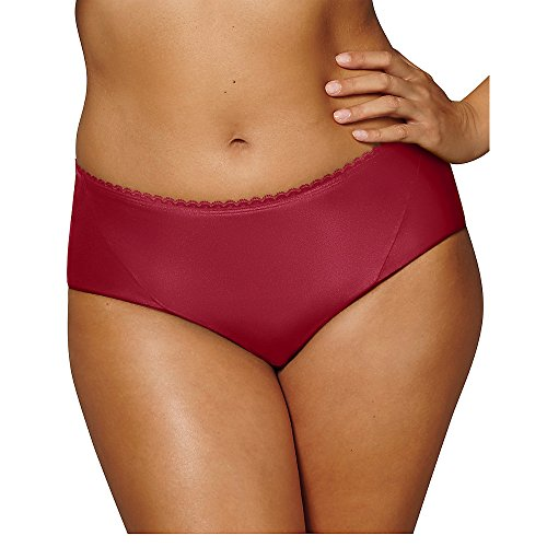 Playtex Women's Incredibly Smooth Cheeky Hipster