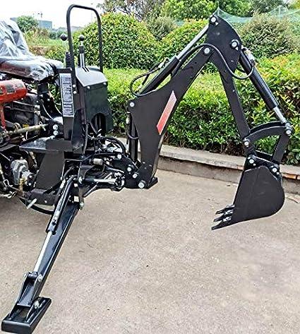 Amazon point hitch pto bhm hydraulic farm tractor