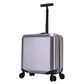 Amazon.com: CHERRIESU Maleta de transporte para equipaje ...