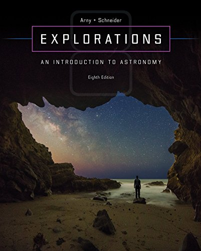 73513911 - Explorations:  Introduction to Astronomy