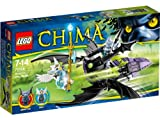 Lego Chima Braptor's Wing Striker, Multi Color