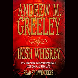Irish Whiskey Audiobook