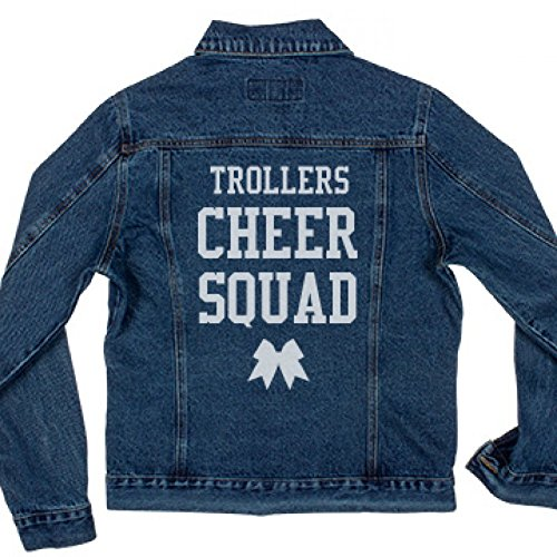 trollers-cheer-squad-with-bow-port-authority-ladies-denim-jean-jacket