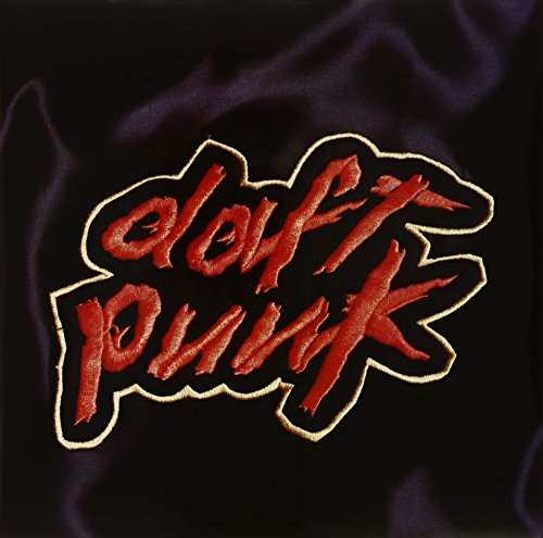 Vinilo : Daft Punk - Homework (Limited Edition, 2 Disc)