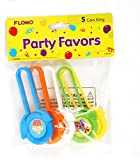 Coin Sling - Party Favor 5 count Case Pack 48