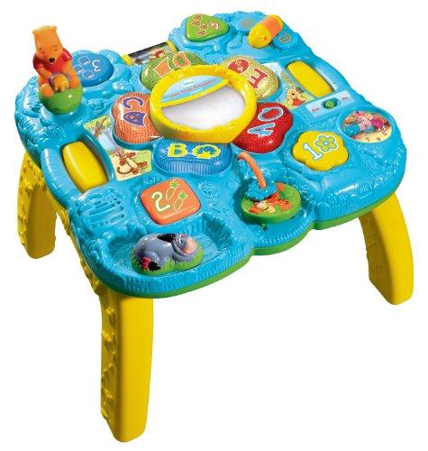 VTech Baby 80-125404 – Winnie Puuhs Honinggarten