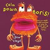 Calm Down, Boris! (Puppet Pop Ups)