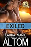 Exiled (SEAL Team: Disavowed Book 4)