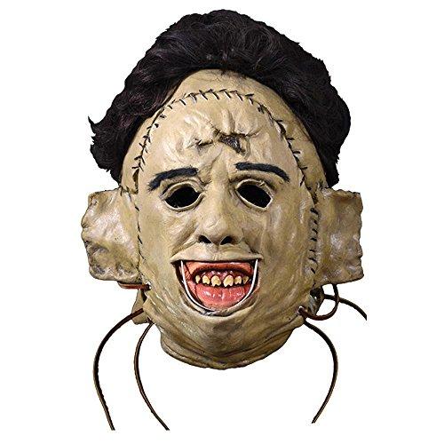 Loftus International Killing Latex Mask 1974 Novelty