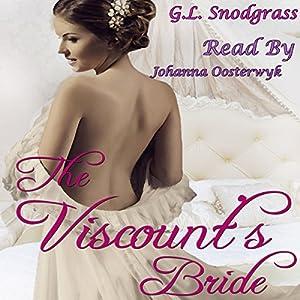 The Viscount's Bride Audiobook