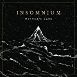 51N8zibawDL. SL160  - Insomnium - Winter's Gate (Album Review)