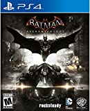 Batman Arkham Knight - PlayStation 4 Standard Edition