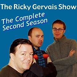 Ricky Gervais Show