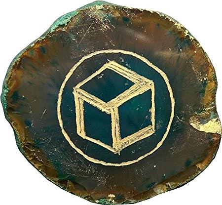 Aldomin Natural Antahkarana A Powerful Healing Symbol Energized