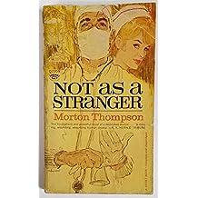 Not As a Stranger 1954