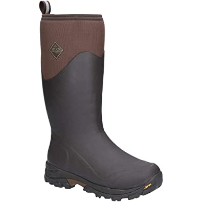 b38f61f2274b Image Unavailable. Image not available for. Color  Muck Boots Men s Arctic  Ice Tall Insulated Waterproof Winter ...
