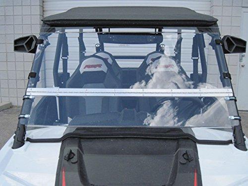polaris 900 windshield - 5