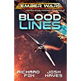 Bloodlines (The Terra Nova Chronicles)