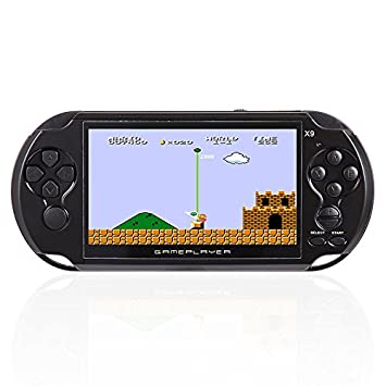 consolas de videojuegos amazon