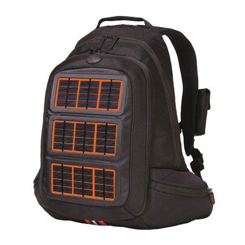 TR Solar–Mochila para carga 6W 8800mAh