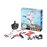 Lywey Halloween Christmas Originality Present, XK X520 2.4G 6CH 3D/6G Airplane Vertical Takeoff Land Delta Wing RC Glider, Second Generation