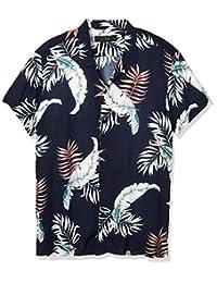 LOB CCCK0272 Camisa Casual para Hombre