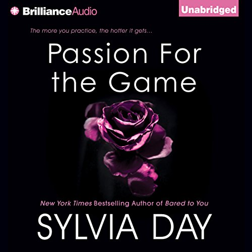 Passion for the Game Audiobook [Free Download by Trial] thumbnail