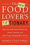 Bargain eBook - The New Food Lover s Tiptionary