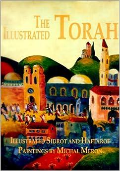 ??ZIP?? The Illustrated Torah. quien slightly Derecho Klamath ciudad centro 51N91RQA0ZL._SY344_BO1,204,203,200_