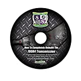 Complete 700R4 Transmission Rebuild DVD - How to Completely Rebuild the 700R4 Step by Step From Start to Finish