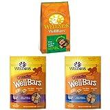 Crunchy Treats Bulk Pack 1: Wellbars Lamb & Apples...