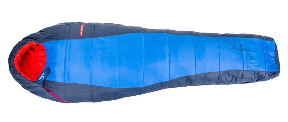 Freetime Micropak HCS -21 °C. saco de dormir montaña, bolsas de dormir de plumón grandes cálidos: Amazon.es: Deportes y aire libre