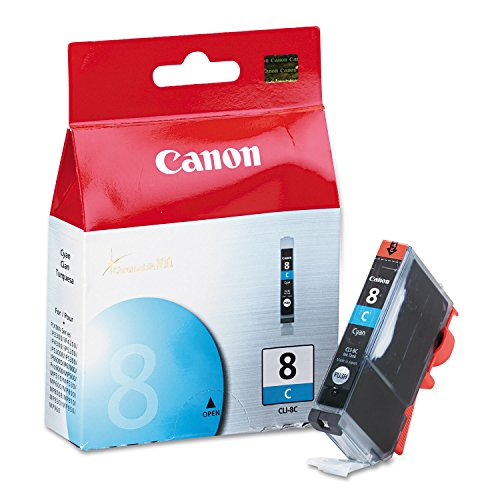 Canon Computer Systems 0621B002 Cyan product image
