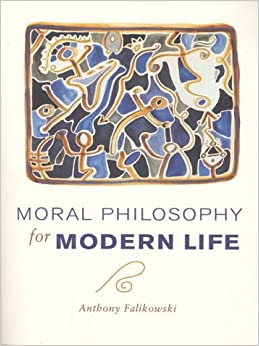 Book Moral Philosophy for Modern Life
