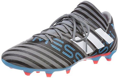 Nemeziz Chaussures Ftwwht adidas 17 Grey Homme de Cblack Grey 3 Football Messi Gris Ftwwht Cblack HIqaqBd