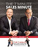 The Seven Minute Sales Minute Podcast Book Two: Your 15 Minute Podcast Guide To Sales Excellence