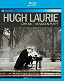 Hugh Laurie: Live On The Queen Mary [Region A & B & C]