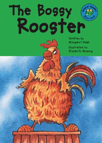 Read Online The Bossy Rooster (Read-It! Readers) pdf epub