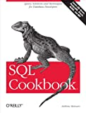 SQL Cookbook: Query Solutions and Techniques for
